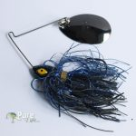 Spinnerbaits - Tipos de palas (II)