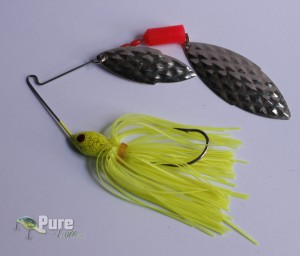 Spinnerbait Strike King Pro 38 Special