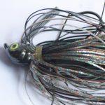 Flipping Jigs (II) - Cómo pescar y equipo