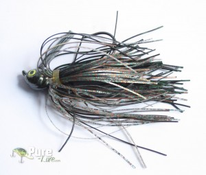 Jig Strike King Pro Model